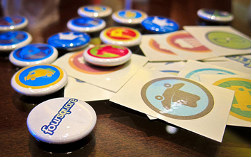 HOW TO: Properly Use Badges To Engage Customers | Misc Techno | Scoop.it