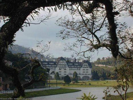 Zé Viagem: Petrópolis - RJ - Brasil | Dicas de Viagem, América e Ásia | Scoop.it