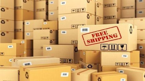 Shipping wars: Fighting the pricing surge with omnichannel retail tactics | Web-to-Store | Scoop.it