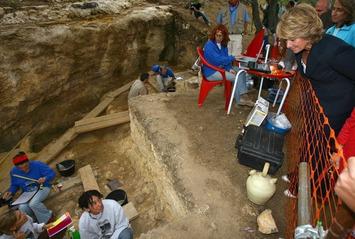 Arqueólogos denuncian que Madrid facilitará la destrucción de yacimientos para atraer los casinos de Eurovegas | Materia | Partido Popular, una visión crítica | Scoop.it