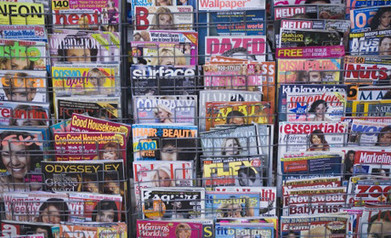 Multiplatform publishing: Three magazine approaches | Media news | Journalism.co.uk | Online Journalism & Journalism in Digital Age | Scoop.it