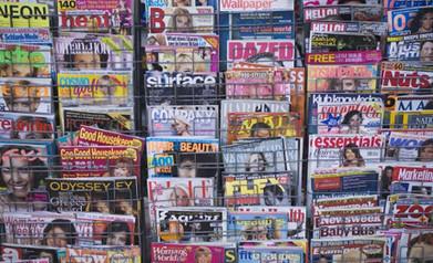 Multiplatform publishing: Three magazine approaches   Media news   Journalism.co.uk   Online Journalism & Journalism in Digital Age   Scoop.it