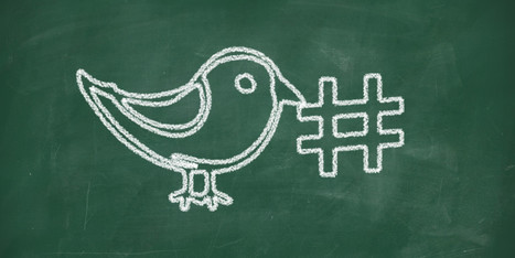 10 Best Practices for Tweeting in 2014 | Pedagogy and technology of online learning | Scoop.it