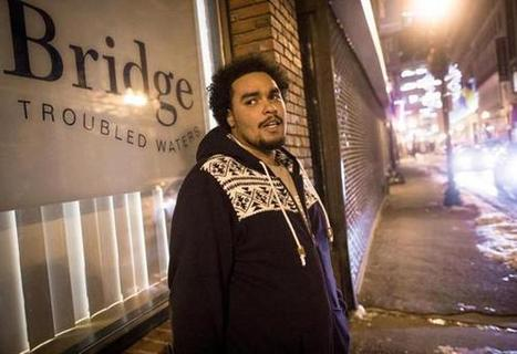As homelessness increases across the state, downtown Boston feels the surge - The Boston Globe | SocialAction2015 | Scoop.it
