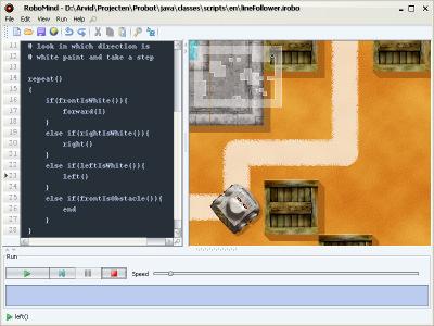 Programación con Robomind (Informática4ºESO) | Lectura | Scoop.it