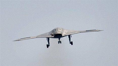 Ottawa envisage d'acheter des drones pour l'armée | DEFENSE NEWS | Scoop.it
