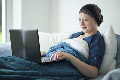 How Social Media Helps Young People With Cancer - US News | Cancer Survivorship | Scoop.it