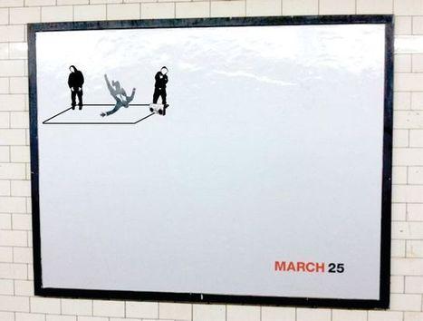 Your Best Mad Men Ad Mash-Ups | Visual & digital texts | Scoop.it