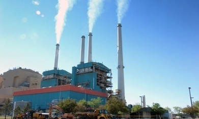 Obama unveils historic rules to reduce coal pollution by 30% | climate change | Scoop.it
