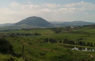 Off the Beaten Track: Mount Tavor | Biblical Studies | Scoop.it