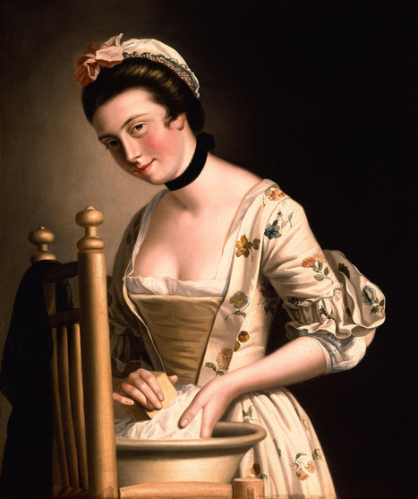 Ashes, Tallow and Turpentine: Coming Clean in the Regency Era | History Curiosity | Scoop.it
