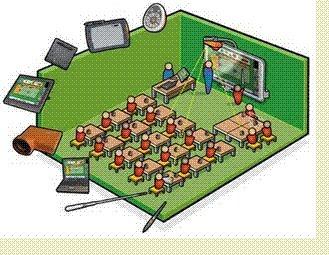 Usos educativos de la PDI | Scoop.it | Quadros Interactivos Multimédia no processo de ensino-aprendizagem | Scoop.it