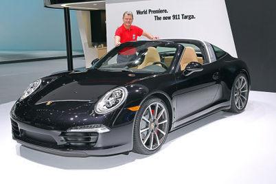Porsche 911 Targa | Chefauto | Scoop.it