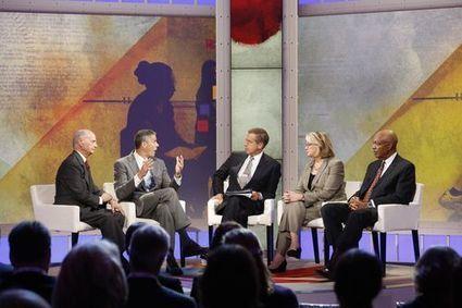 Pictures:  Four Secretaries Of Education   Education Leadership   Scoop.it