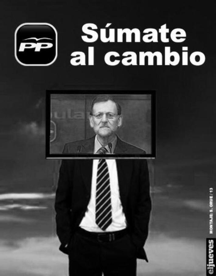 Tweet from @LosGenoveses | Partido Popular, una visión crítica | Scoop.it