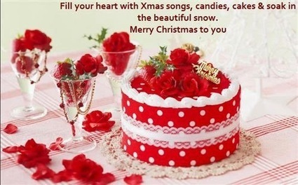 Christmas wishes 2014 for Family members | call for savings | Scoop.it