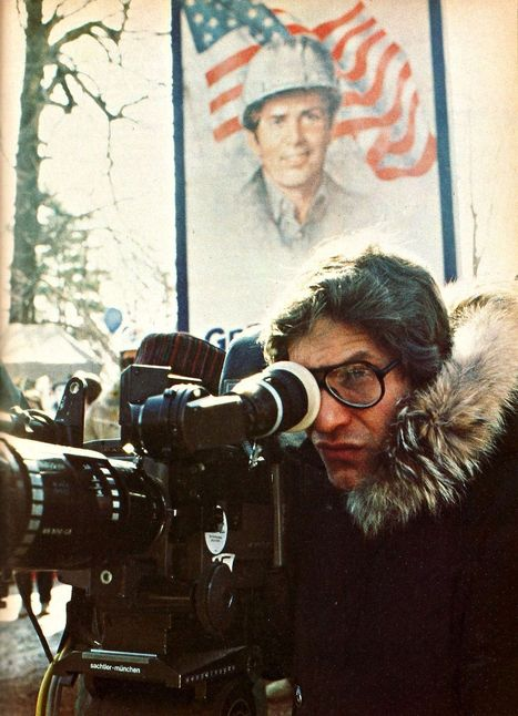 Rvancetal (David Cronenberg, picture from Heavy Metal.)   'Cosmopolis' - 'Maps to the Stars'   Scoop.it