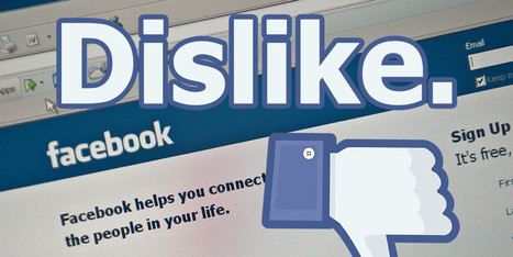 11 Reasons You Should Quit Facebook In 2014 | Science, Technology and Society | Scoop.it