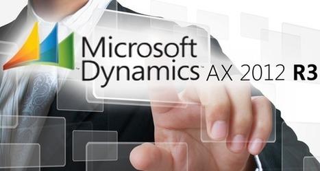 Dynamics AX 2012 R3 ERP jest już dostępny - ERP: Microsoft ...   Oprogramowanie IT   Scoop.it