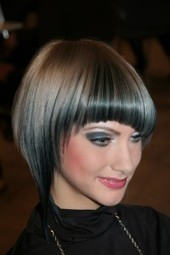 5 Types Of Short Hairstyles For Women | hair style | Scoop.it