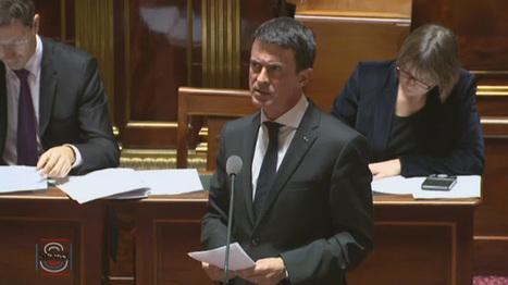 Valls demande de ne pas saisir le Conseil constitutionnel sur l'état d'urgence | Libertés Numériques | Scoop.it