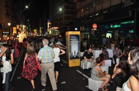 El 15 de diciembre: Noche de Librerías 2012 - Buenos Aires | cultura en Rosario | Scoop.it