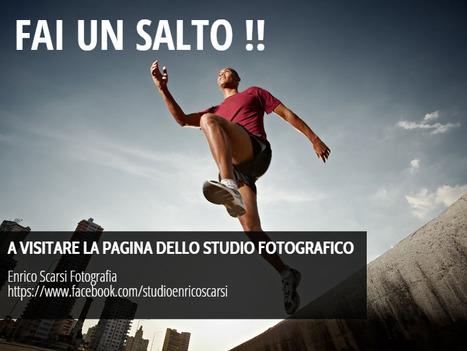 Studio fotografico Enrico Scarsi Torino | Studio Fotografico Torino | Scoop.it