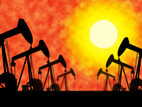 How Big and Fast Data Can Transform the Oil and Gas Industry | big data | Scoop.it
