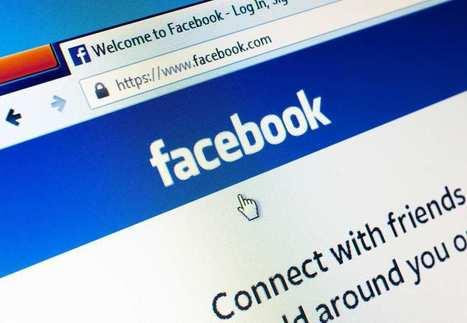 Données personnelles : Facebook visé par la justice irlandaise - Les Échos | Web, Réseaux sociaux, Communication digitale | Scoop.it