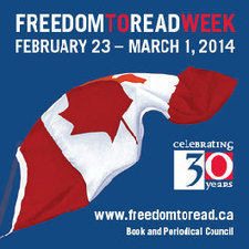 Freedom to Read Week Celebrates 30 Years of Challenging Censorship | Libre de lire | Scoop.it