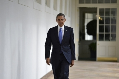 Why Hasn't Obama Acted On LGBT Workers' Protections? | Gay News | Scoop.it