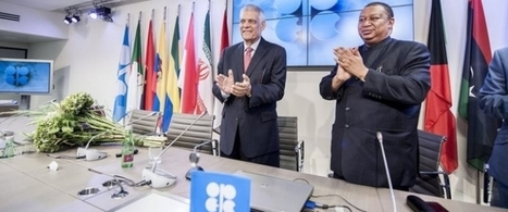 'Oil Rises, Skepticism Too, As OPEC Meets To Talk Output Deal' @investorseurope #oil | Mining, Drilling and Discovery | Scoop.it
