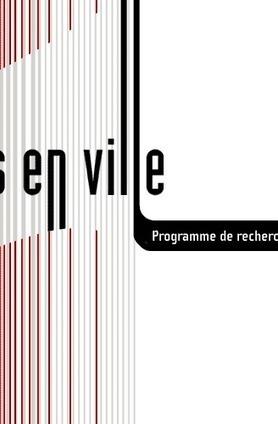 Cultures en ville. Programme de recherche interministériel.   Arts et Espaces publics   Scoop.it