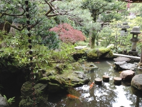 Steve Whysall: My all-time favourite Japanese garden - Vancouver Sun | My Japanese Garden | Scoop.it