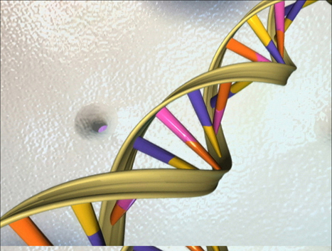 Cloud computing is coming for your DNA, and it will lead to better drugs and health care | Cloud Central | Scoop.it
