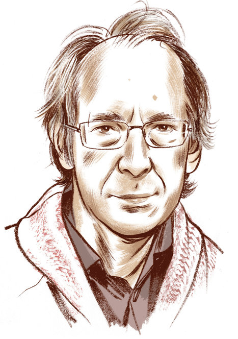 Ian McEwan: By the Book | Be Bright - rights exchange news | Scoop.it