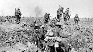 WW1 soldier diaries published online | Primary Sources in the Classroom | Scoop.it