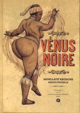"Ebony prism | Saartje Baartman, aka ""Hottentot Venus"" | Scoop.it"