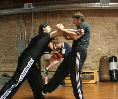 Introducing the Forteza Combatives Method | Adult Martial Arts | Scoop.it