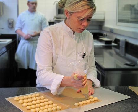 Les Petits gâteaux de Frédéric Anton | Chocolat et gourmandise | Scoop.it