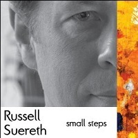 Alternative Rock Review: Russell Suereth-Small Steps | Making Music | Scoop.it