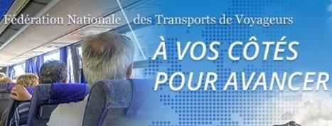 Billet d'humeur : la FNTV veut une dérogation d'accessibilité !   HANDIMOBILITY   voirie-pour-tous   Scoop.it