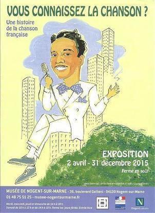 Expo du jour (22) : du côté de Nogent   Au hasard   Scoop.it