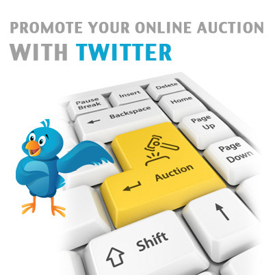 Using Twitter for Online Auction   classifieds software   Scoop.it