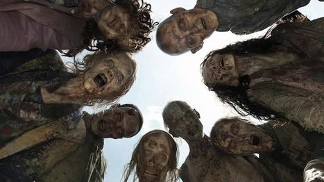 The Walking Dead Season 6 Episode 2 Spoilers   The Walking Dead Season 6   Scoop.it