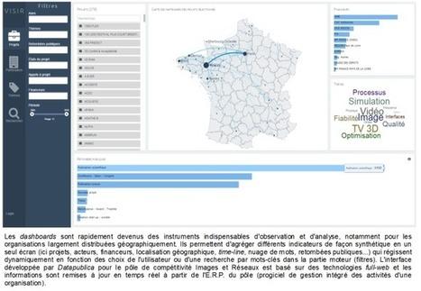 La cartographie dans les organisations: quelques enseignements | Open datas | Scoop.it