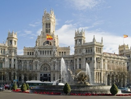 Wines and Vineyards of Spain & Portugal | Wine Time | Scoop.it