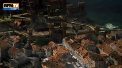 Game of Thrones : succès monstre pour l'avant-première | Avant-première Game of Thrones S4 | Scoop.it