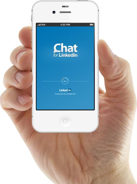 LinkedIn™ Chat | Blink Chat for LinkedIn™ | Scoop.it