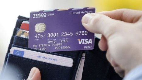 Tesco enters current account market | Higher & Int 2 Business Management | Scoop.it